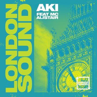 London Sound (feat. MC Alistair) Free download