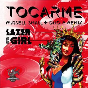 Tocarme (Russell Small and Dno P Remix) Free download