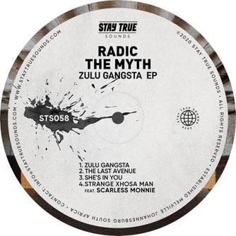 Zulu Gangsta Free download