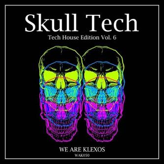 Skull Tech, Vol. 6 Free download