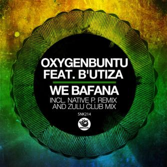 We Bafana Free download