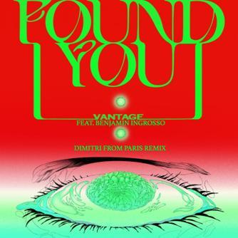 I Found You (feat. Benjamin Ingrosso) [Dimitri From Paris Remix] Free download